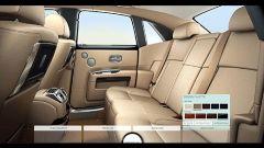 Rolls-Royce Ghost, le nuove immagini  - Immagine: 44