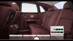 Rolls-Royce Ghost, le nuove immagini  - Immagine: 45