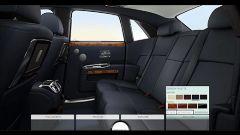 Rolls-Royce Ghost, le nuove immagini  - Immagine: 57