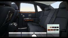 Rolls-Royce Ghost, le nuove immagini  - Immagine: 56