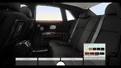 Rolls-Royce Ghost, le nuove immagini  - Immagine: 55