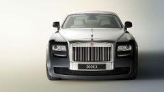 Rolls-Royce Ghost, le nuove immagini  - Immagine: 54