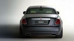 Rolls-Royce Ghost, le nuove immagini  - Immagine: 53