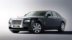Rolls-Royce Ghost, le nuove immagini  - Immagine: 52