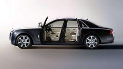 Rolls-Royce Ghost, le nuove immagini  - Immagine: 51