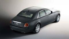 Rolls-Royce Ghost, le nuove immagini  - Immagine: 49