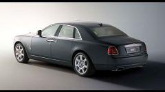 Rolls-Royce Ghost, le nuove immagini  - Immagine: 48