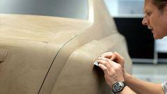 Rolls-Royce Ghost, le nuove immagini  - Immagine: 47