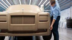 Rolls-Royce Ghost, le nuove immagini  - Immagine: 46