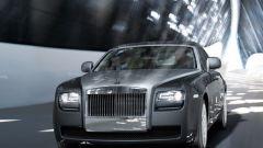 Rolls-Royce Ghost, le nuove immagini  - Immagine: 31