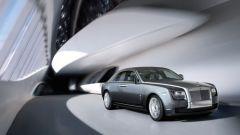 Rolls-Royce Ghost, le nuove immagini  - Immagine: 30