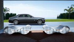 Rolls-Royce Ghost, le nuove immagini  - Immagine: 29