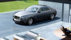 Rolls-Royce Ghost, le nuove immagini  - Immagine: 13