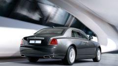 Rolls-Royce Ghost, le nuove immagini  - Immagine: 12