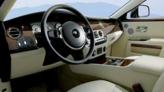 Rolls-Royce Ghost, le nuove immagini  - Immagine: 9