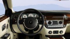 Rolls-Royce Ghost, le nuove immagini  - Immagine: 8