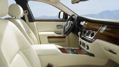 Rolls-Royce Ghost, le nuove immagini  - Immagine: 6