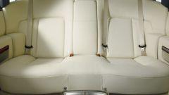 Rolls-Royce Ghost, le nuove immagini  - Immagine: 4