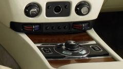 Rolls-Royce Ghost, le nuove immagini  - Immagine: 14