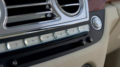 Rolls-Royce Ghost, le nuove immagini  - Immagine: 15