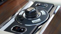 Rolls-Royce Ghost, le nuove immagini  - Immagine: 27