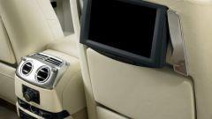 Rolls-Royce Ghost, le nuove immagini  - Immagine: 25