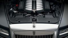 Rolls-Royce Ghost, le nuove immagini  - Immagine: 17