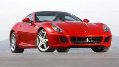 Ferrari 599 GTB Fiorano HGTE - le nuove foto - Immagine: 2