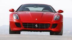 Ferrari 599 GTB Fiorano HGTE - le nuove foto - Immagine: 3