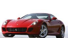 Ferrari 599 GTB Fiorano HGTE - le nuove foto - Immagine: 4
