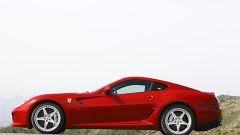 Ferrari 599 GTB Fiorano HGTE - le nuove foto - Immagine: 5