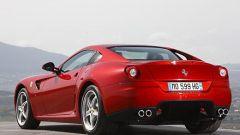 Ferrari 599 GTB Fiorano HGTE - le nuove foto - Immagine: 7