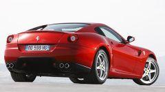 Ferrari 599 GTB Fiorano HGTE - le nuove foto - Immagine: 9