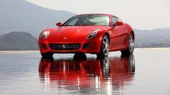 Ferrari 599 GTB Fiorano HGTE - le nuove foto - Immagine: 1