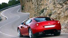 Ferrari 599 GTB Fiorano HGTE - le nuove foto - Immagine: 11