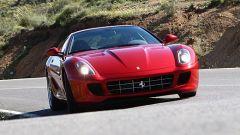 Ferrari 599 GTB Fiorano HGTE - le nuove foto - Immagine: 12