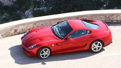 Ferrari 599 GTB Fiorano HGTE - le nuove foto - Immagine: 13