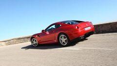 Ferrari 599 GTB Fiorano HGTE - le nuove foto - Immagine: 14