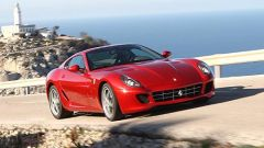 Ferrari 599 GTB Fiorano HGTE - le nuove foto - Immagine: 15