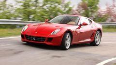 Ferrari 599 GTB Fiorano HGTE - le nuove foto - Immagine: 16