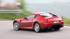 Ferrari 599 GTB Fiorano HGTE - le nuove foto - Immagine: 17