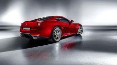 Ferrari 599 GTB Fiorano HGTE - le nuove foto - Immagine: 19