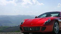 Ferrari 599 GTB Fiorano HGTE - le nuove foto - Immagine: 23