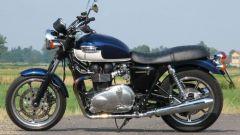 Triumph Bonneville SE - Immagine: 24