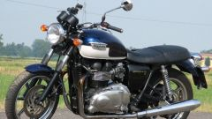 Triumph Bonneville SE - Immagine: 25