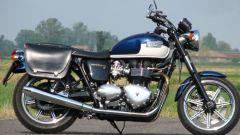 Triumph Bonneville SE - Immagine: 26