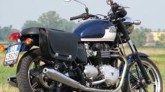 Triumph Bonneville SE - Immagine: 15