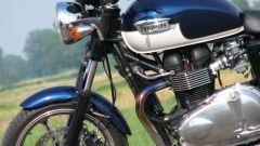 Triumph Bonneville SE - Immagine: 14