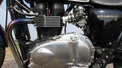 Triumph Bonneville SE - Immagine: 8