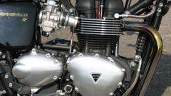 Triumph Bonneville SE - Immagine: 10